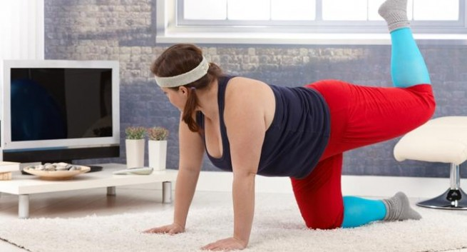 Real Women Share Home Workout Tips For Weight Loss