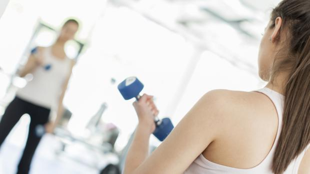 Gym workouts for women!