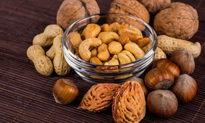 Incorporating Nuts and Seeds As Part of a Healthy Diet!