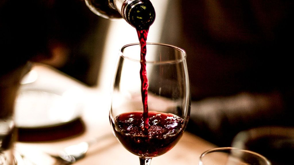 Why is red wine healthy one day then unhealthy the next?