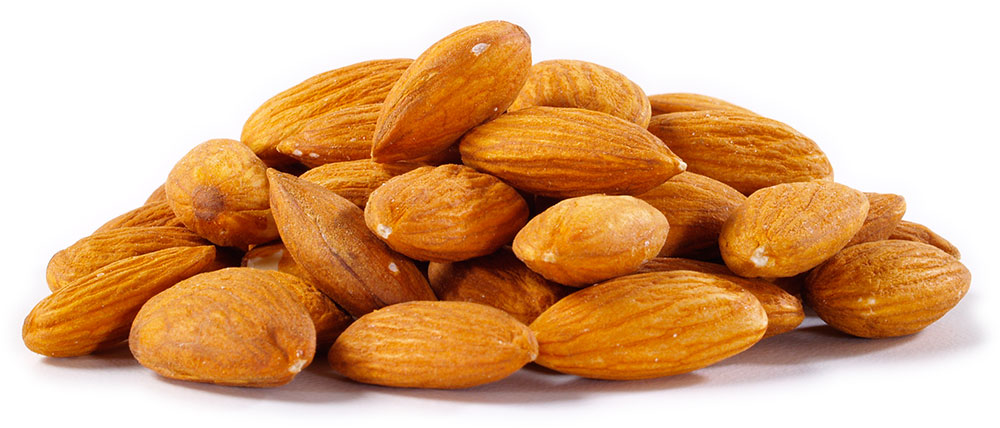 Eating A Handful Of Almonds May Prevent Major Health Problems
